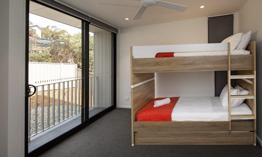 Chilam D, Jindabyne - Bedroom 4