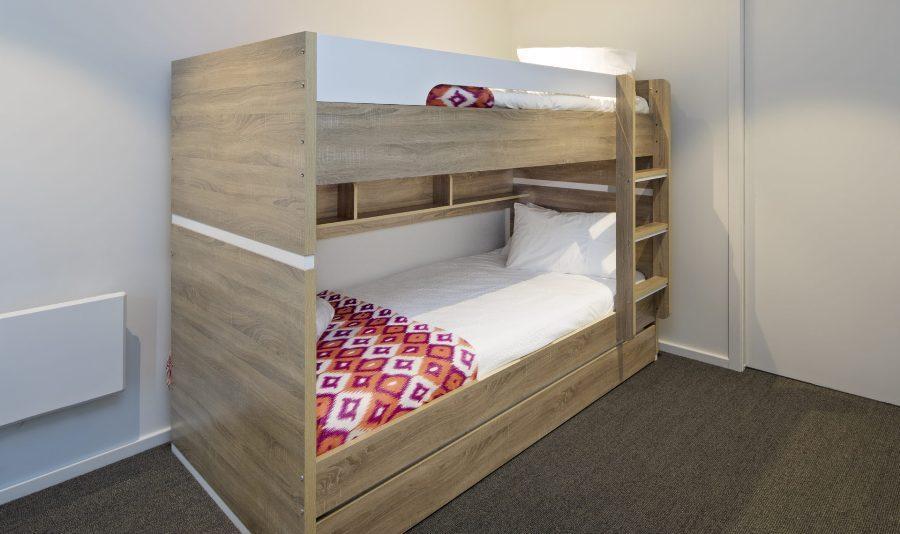 Chilam D, Jindabyne - Bedroom 3