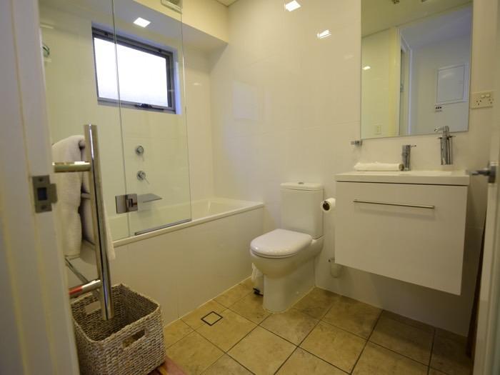 Cloud 9, Thredbo - Bathroom