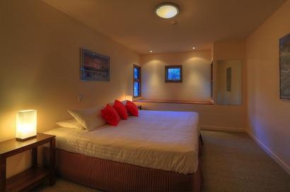 Creekside 1, Thredbo - Bedroom