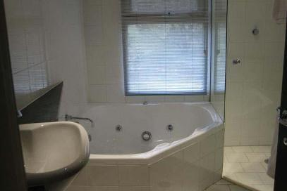 Creekside 1, Thredbo - Bathroom