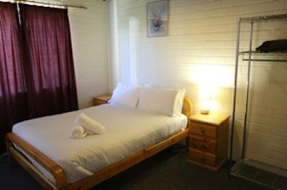 Alpha Centauri 8, Jindabyne - Bedroom 2