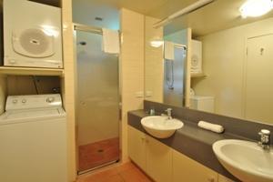 Oberdere 1, Thredbo - Bathroom