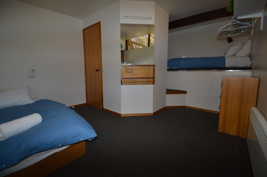 Moonbah, Thredbo - Bedroom