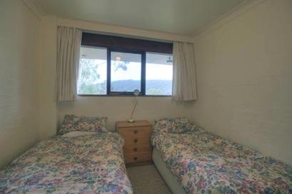 Dauphine 3, Jindabyne - Bedroom