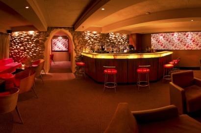 The Denman Hotel, Thredbo - Bar