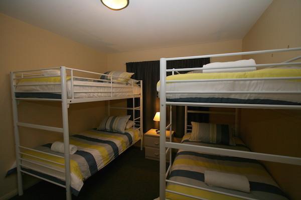 Dromaius 2, Jindabyne - Bedroom 3