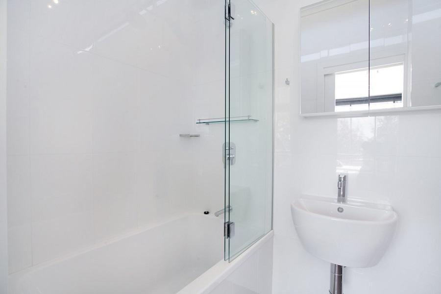 Edge 7, Jindabyne - Bathroom 1