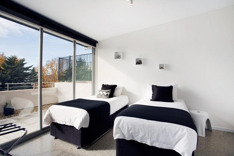 Edge 7, Jindabyne - Bedroom 2