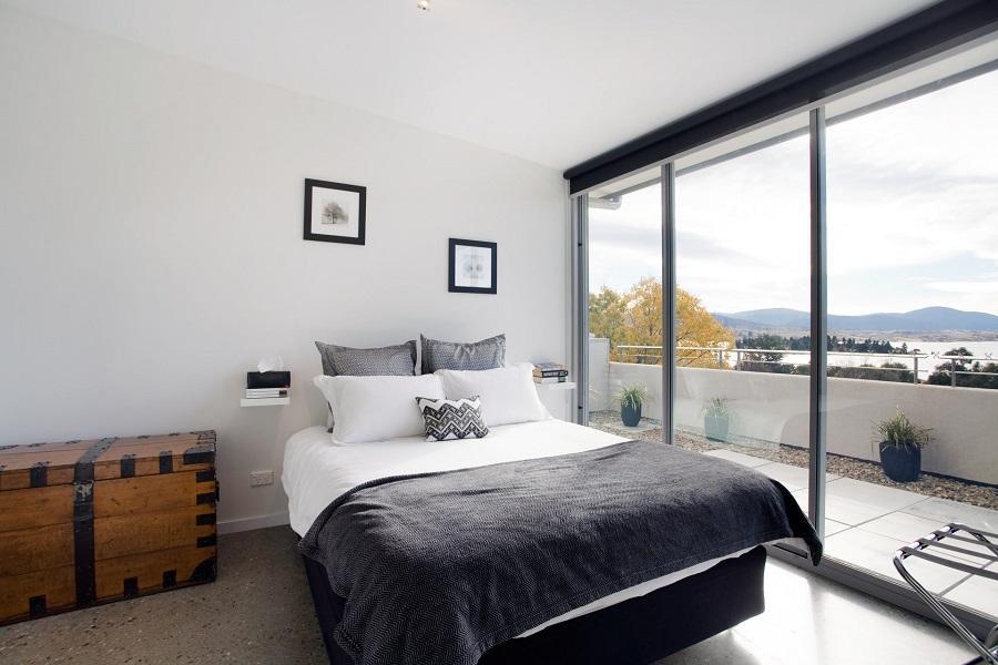 Edge 7, Jindabyne - Bedroom 1