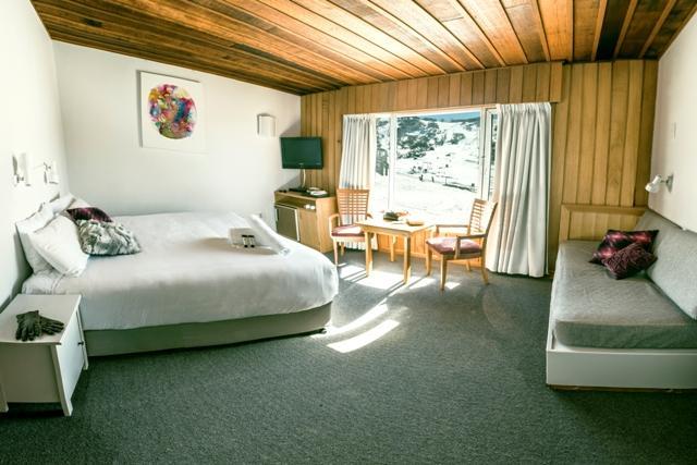 Mountain View Sun Suite