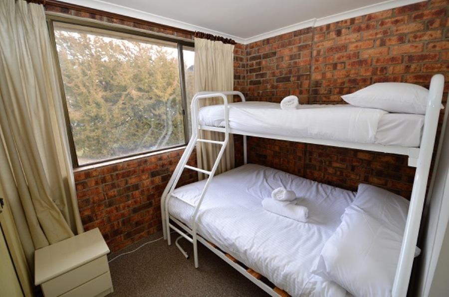 Ellswood 6, Jindabyne - Bedroom 2