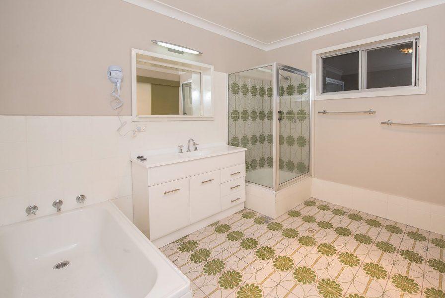 Erulisse, Jindabyne - Bathroom