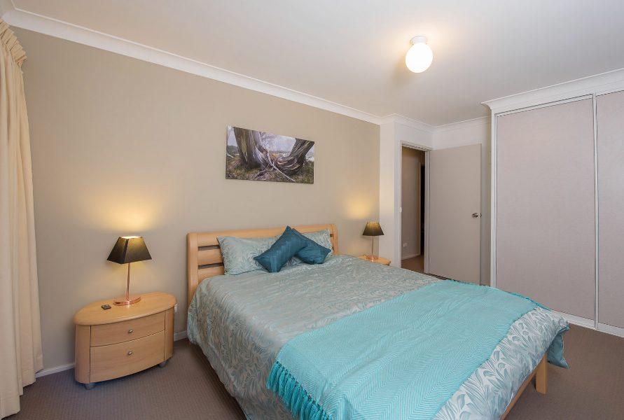 Erulisse, Jindabyne - Bedroom 2