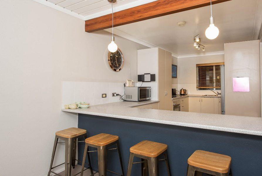 Erulisse, Jindabyne - Kitchen