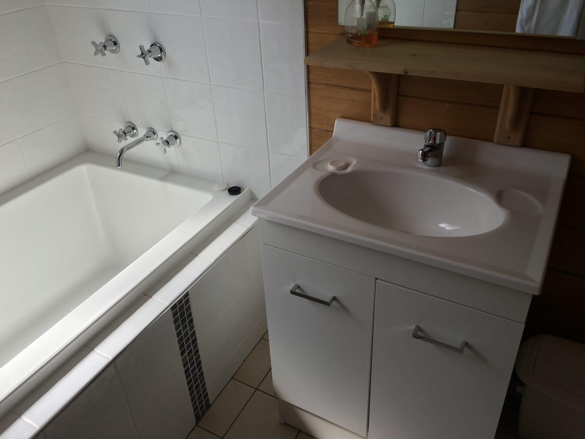 Fingal Snow, Jindabyne - Bathroom