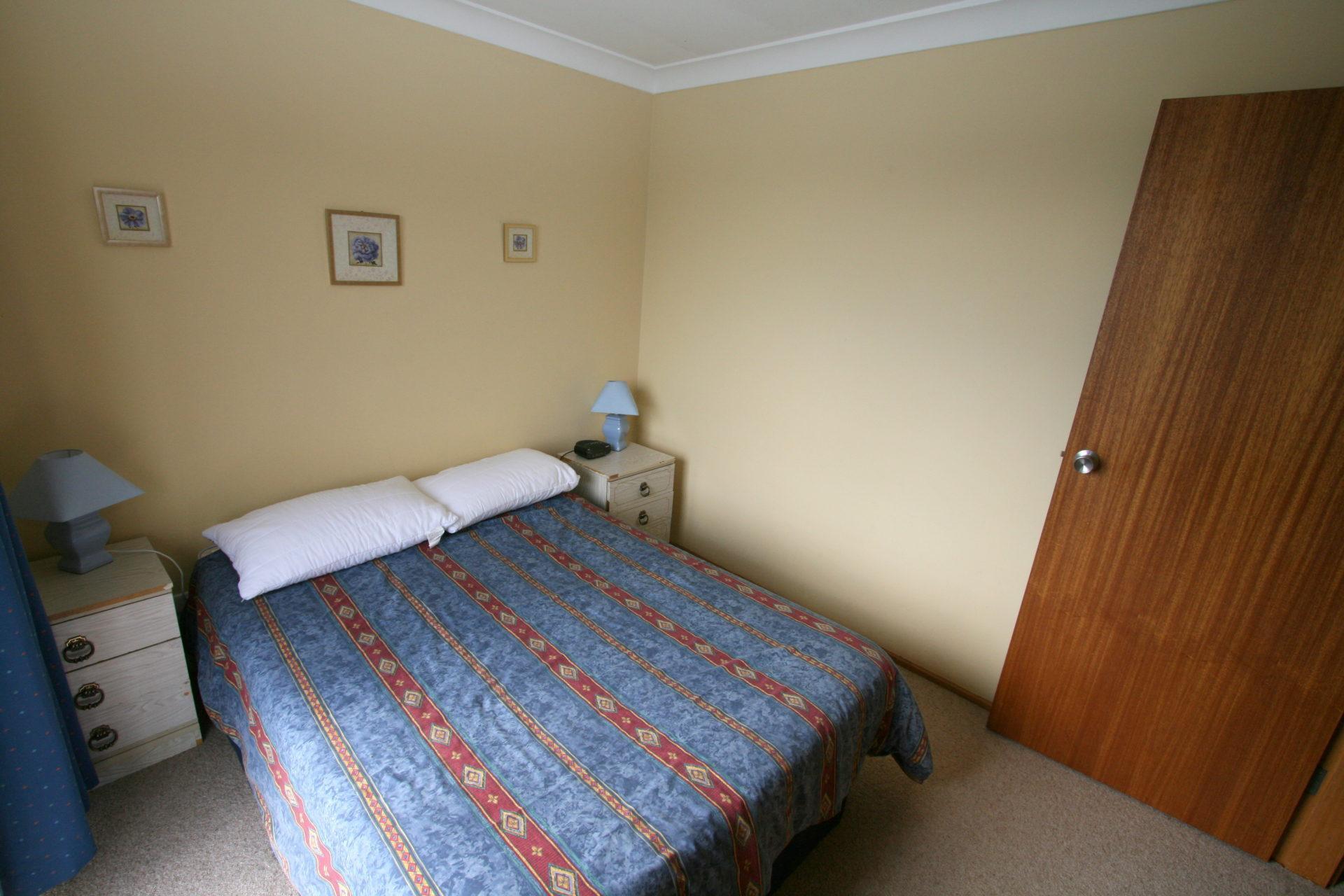 Fingal Snow, Jindabyne - Bedroom