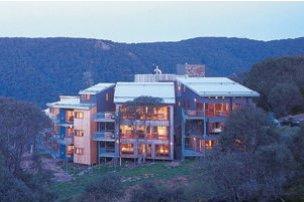 Frueauf Village Apartments