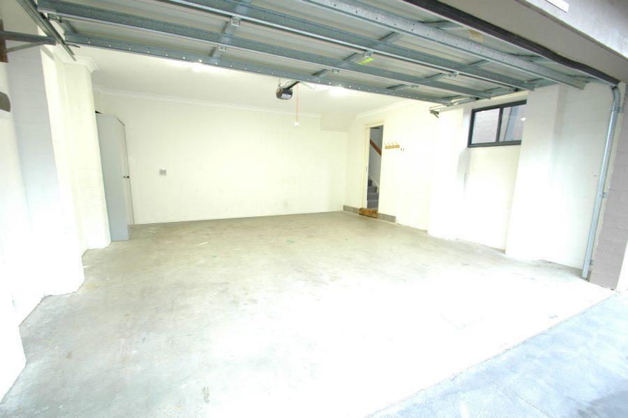 Northstar 2, Jindabyne - Garage