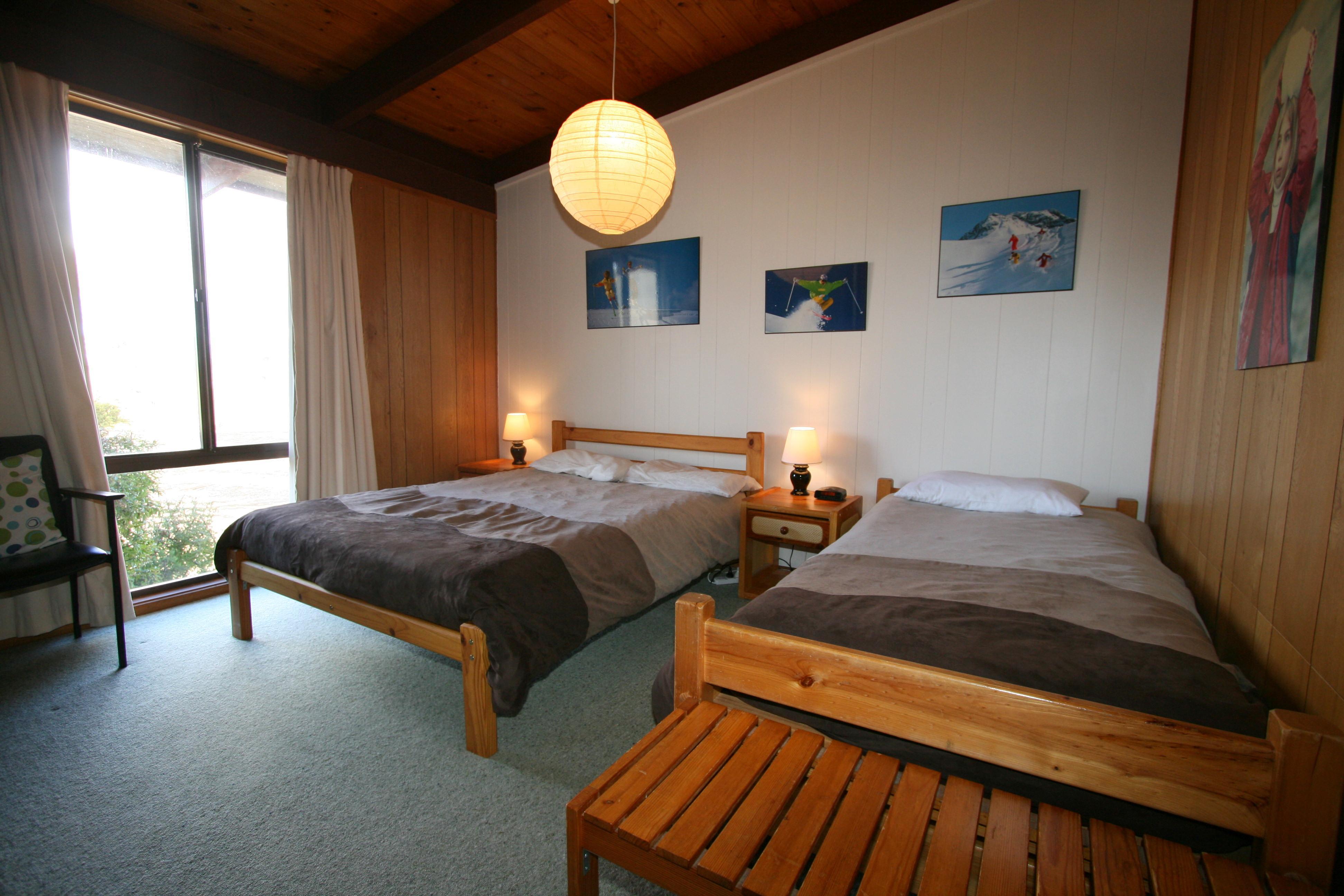 Grindelwald 1, Jindabyne - Bedroom 2