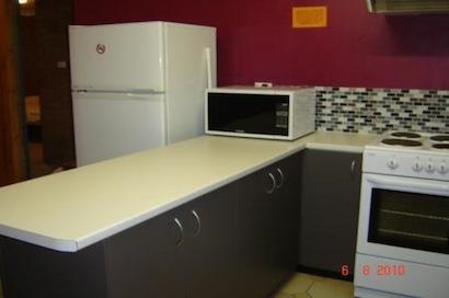 Haus Tirol 4, Jindabyne - Kitchen