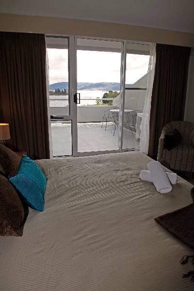 Horizons 303, Jindabyne - Bedroom 2