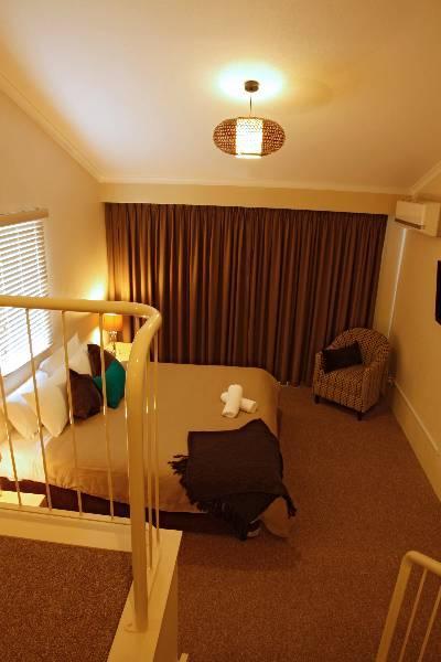Horizons 303, Jindabyne - Bedroom 1
