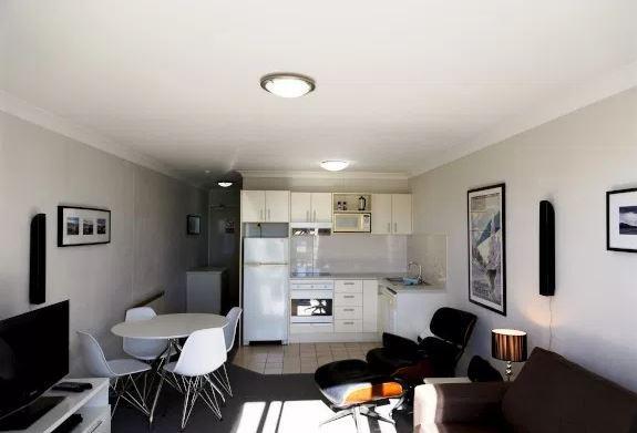 Horizons 317, Jindabyne - Living Area