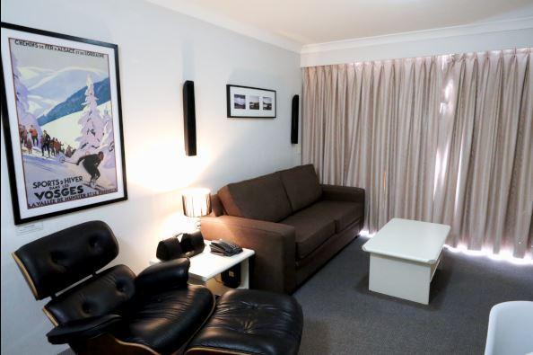 Horizons 317, Jindabyne - Lounge