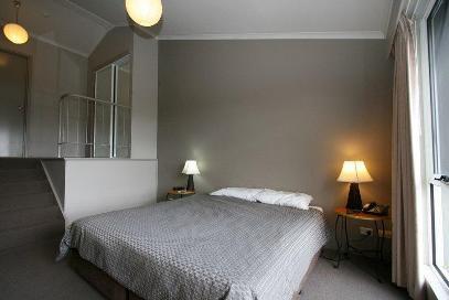 Horizons 219, Jindabyne - Bedroom 1