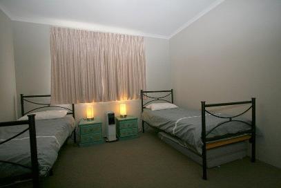 Horizons 219, Jindabyne - Bedroom 2