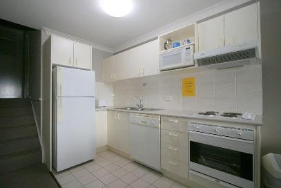 Horizons 219, Jindabyne - Kitchen
