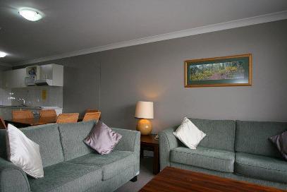 Horizons 219, Jindabyne - Lounge