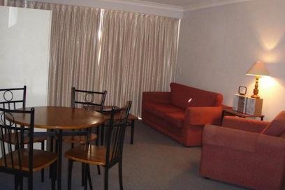 Horizons 406, Jindabyne - Lounge
