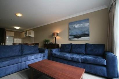 Horizons 419, Jindabyne - Lounge