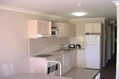 Horizons 512, Jindabyne - Kitchen