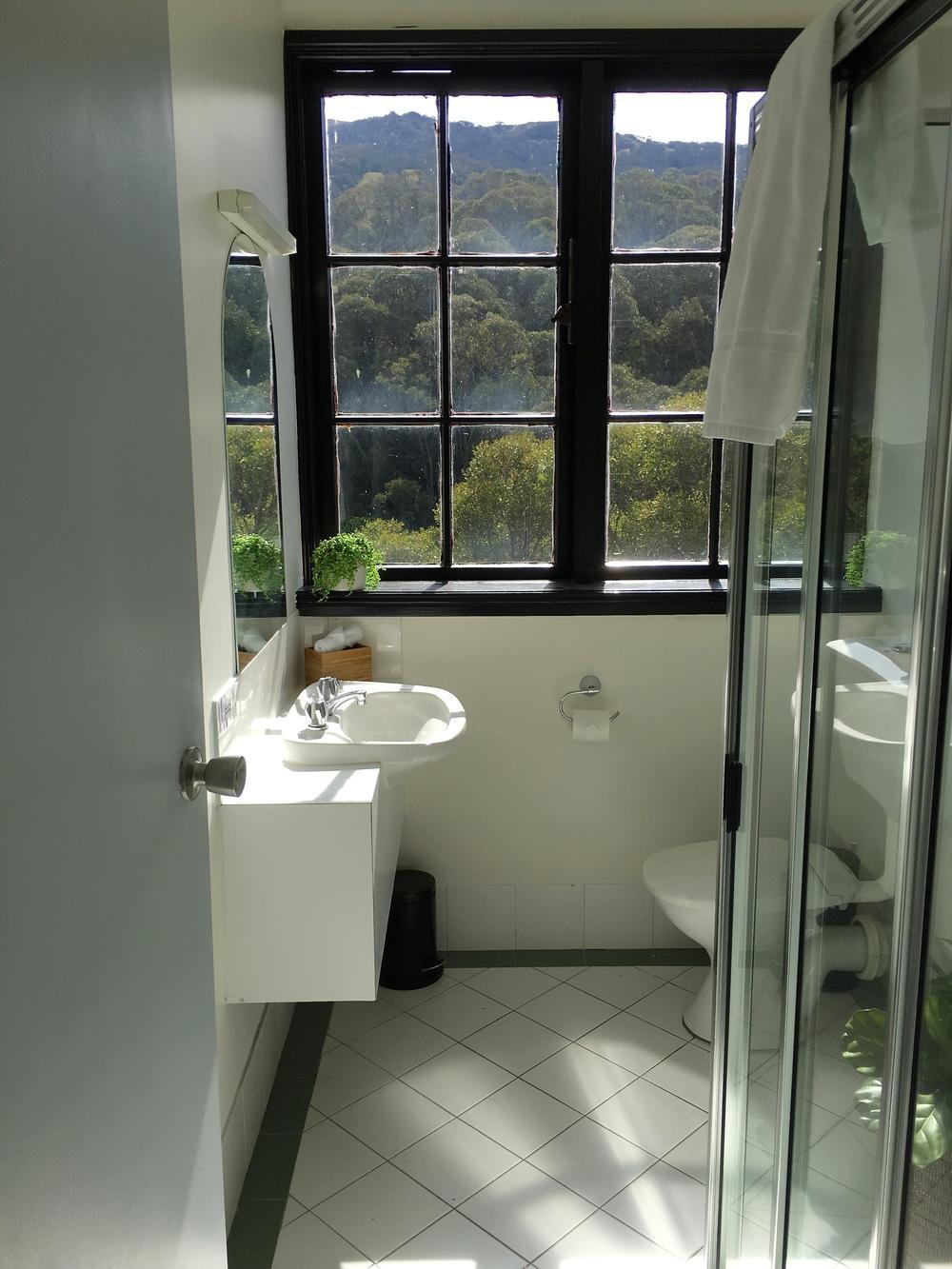 House of Ullr, Thredbo - Bathroom