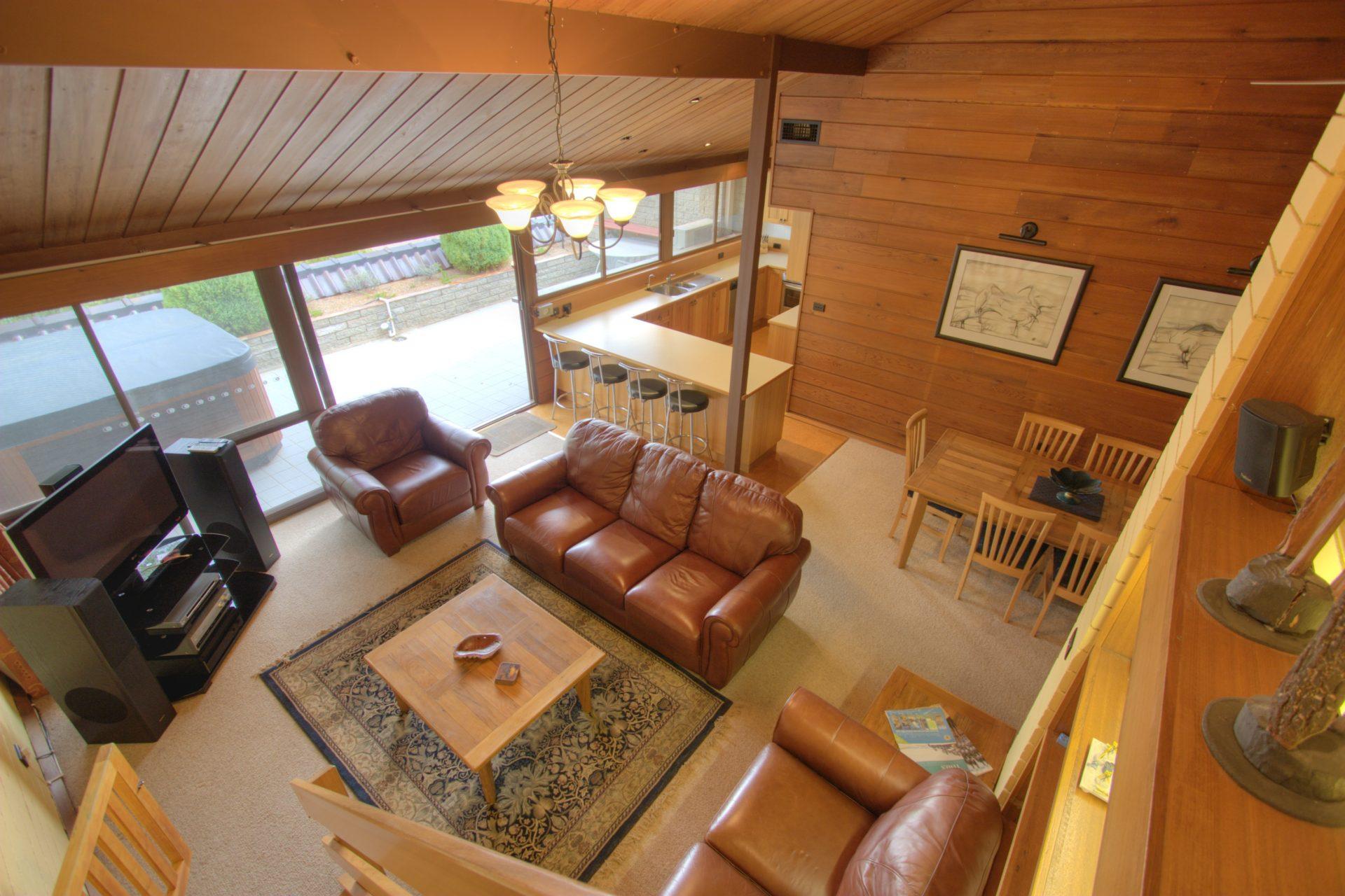 Ibis, Jindabyne - Lounge