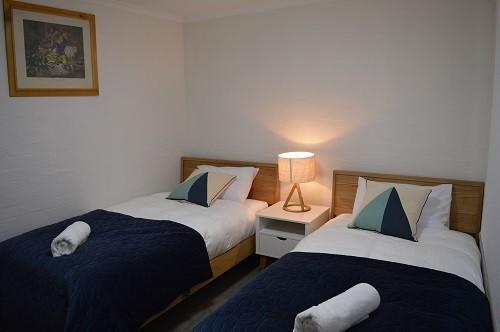 Inala 1, Thredbo - Bedroom 2