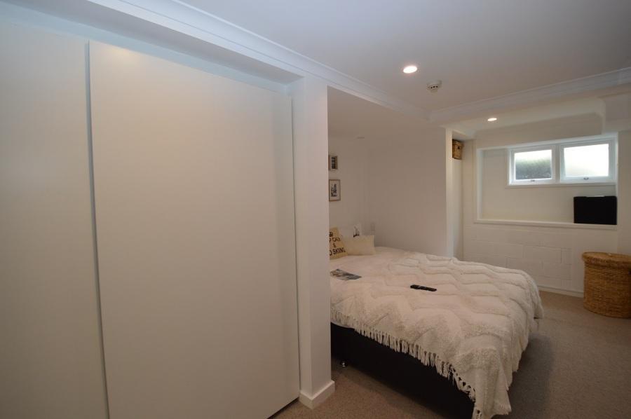 Karas 10, Thredbo - Bedroom 1