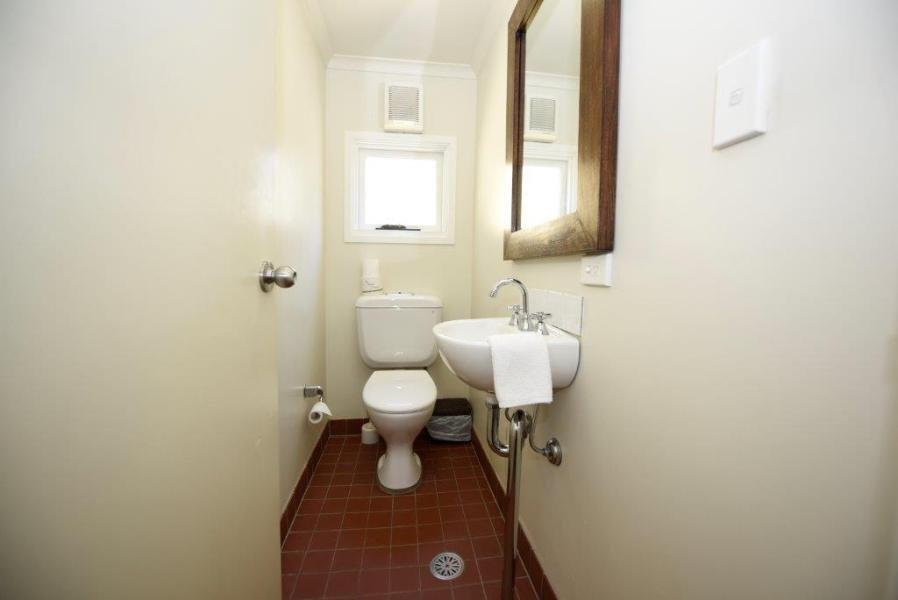 Karas 4, Thredbo - Bathroom