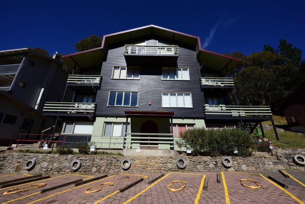 Karoonda Apartments, Thredbo