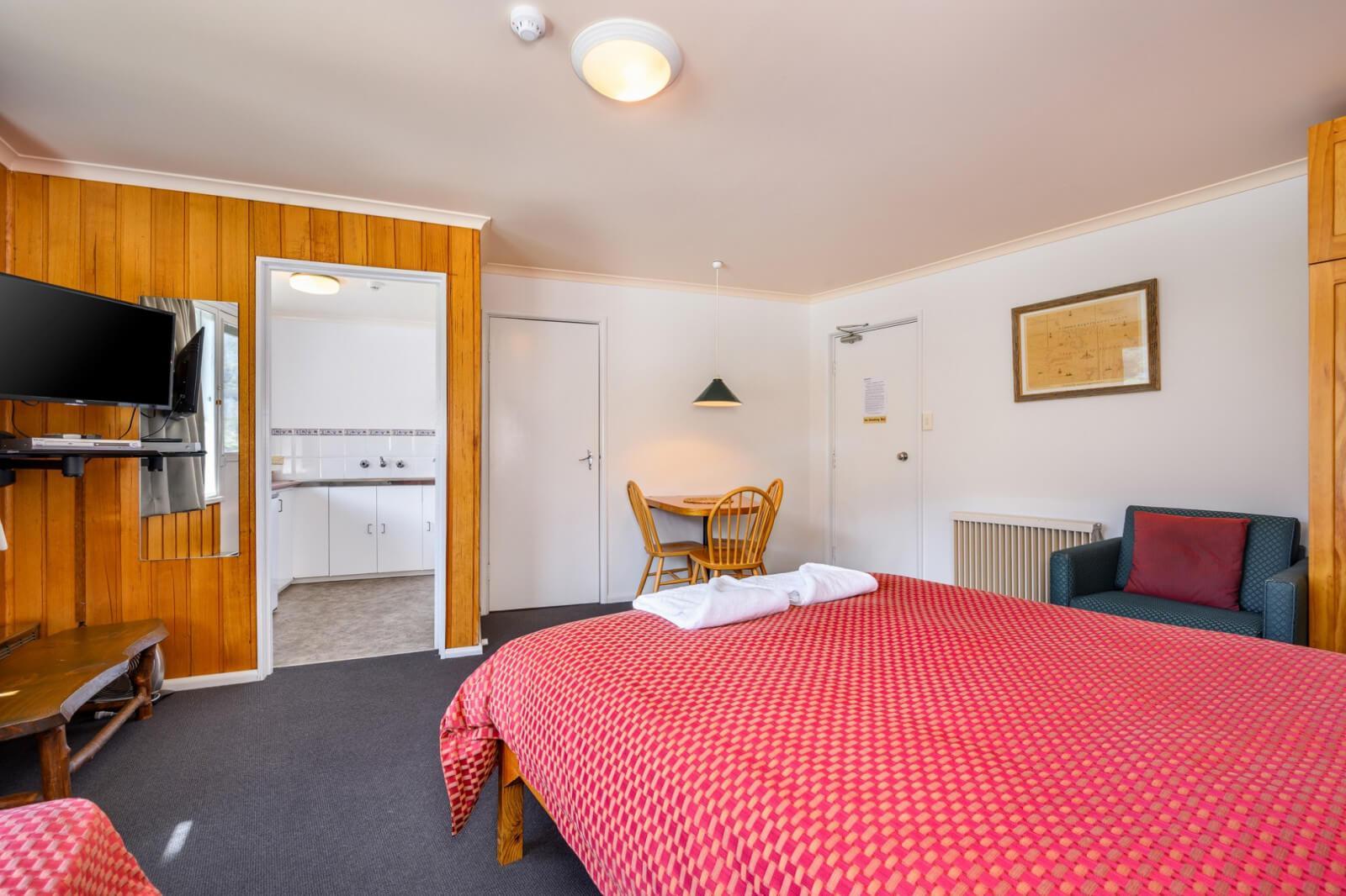 Studio Apartment (max 2 guests)