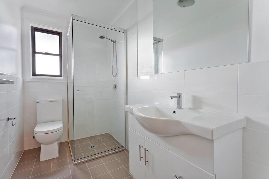 Kestrels Rest 1, Jindabyne - Bathroom