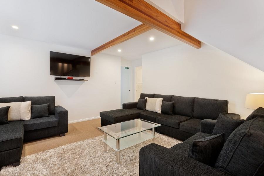Kestrels Rest 1, Jindabyne - Lounge