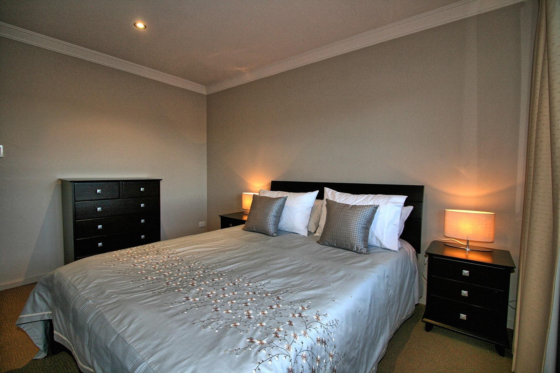 Khione 3, Jindabyne - Bedroom 1