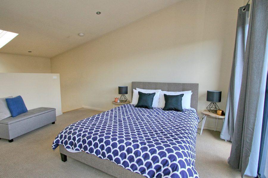 Khione 5, Jindabyne - Bedroom 1