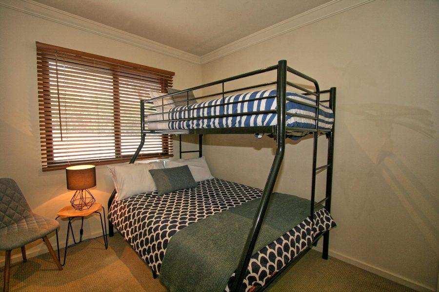 Khione 5, Jindabyne - Bedroom 2