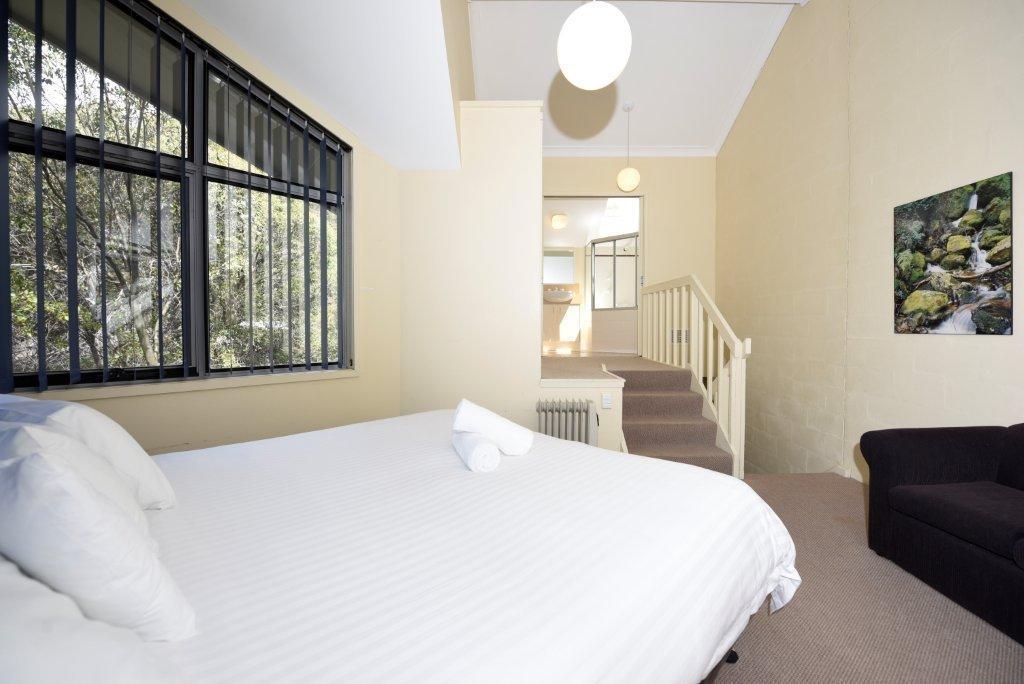 Kirkwood 4, Thredbo - Loft Bedroom