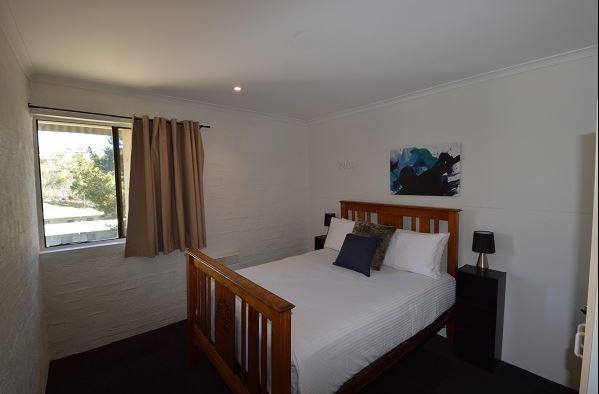 Kirwan 11, Jindabyne - Bedroom 1